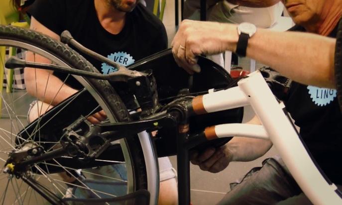 fietsherstellers